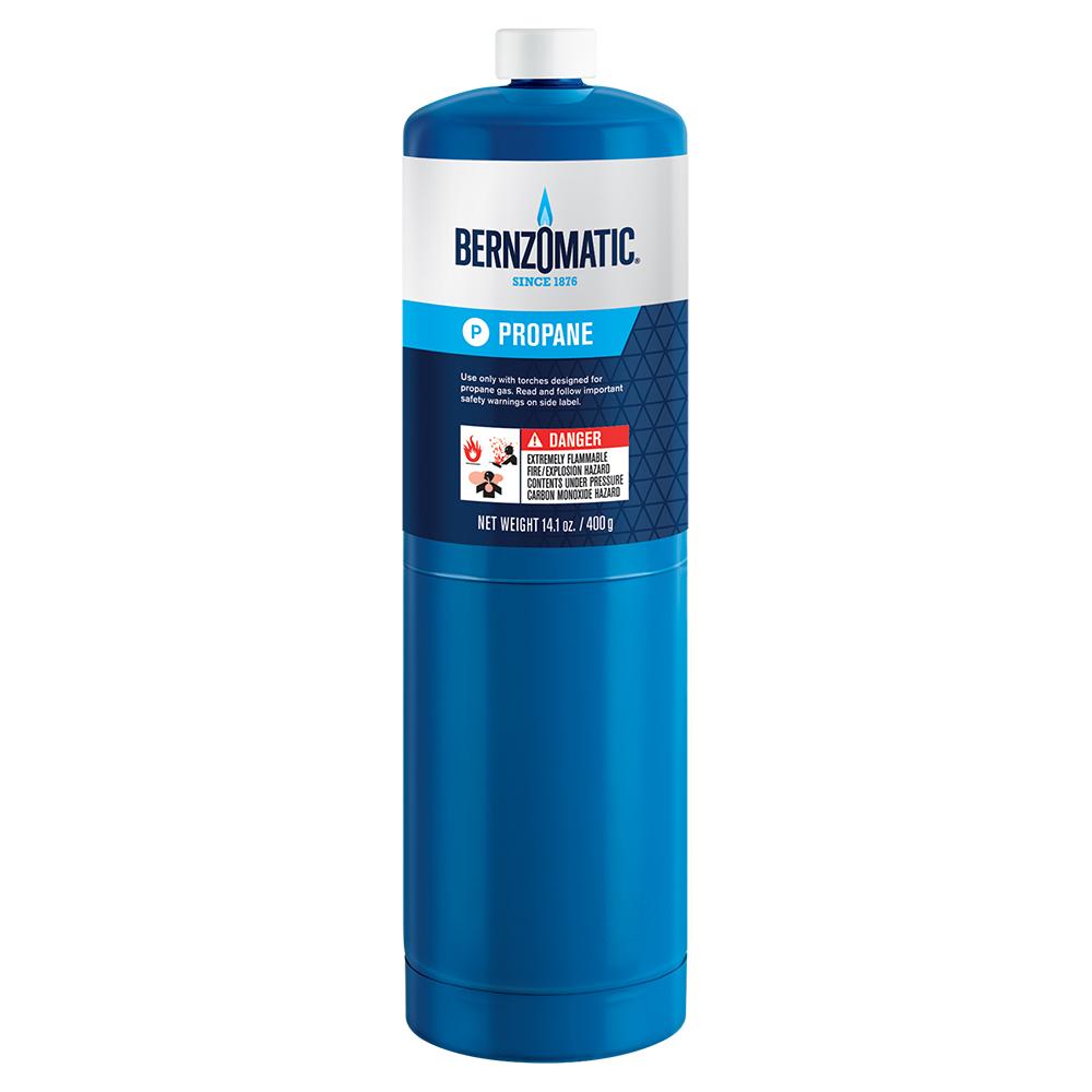 Fuel Cylinders | Propane Fuel | Bernzomatic