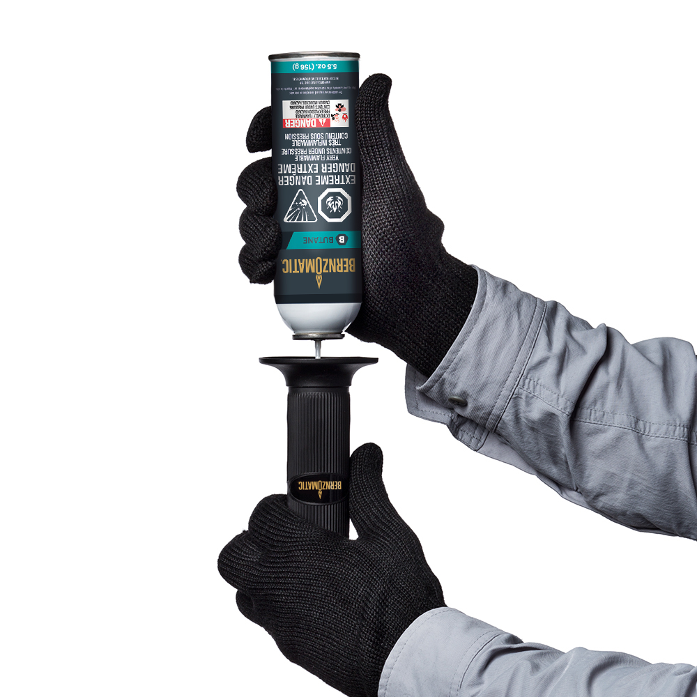 BernzOmatic Detail Torch  Micro Torch ST2200 Butane Cordless Hobby Household