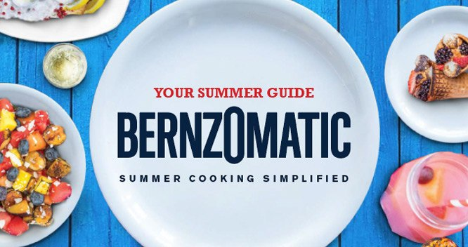 Your Summer Guide