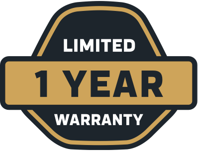 One-Year Limited Warranty
