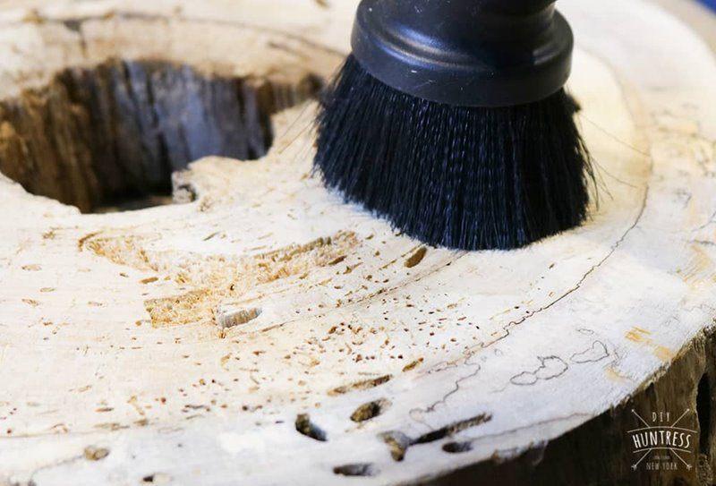 DIY Live Edge Resin Table | Bernzomatic